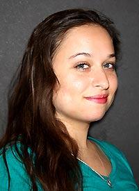 Sarah Dondysh