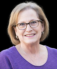 Cherie Tannenbaum