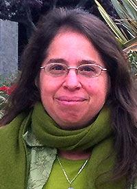 Marla Bourgea