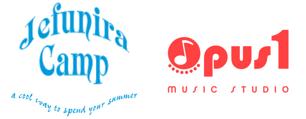 Jefunira Camp and Opus 1 Music Studio