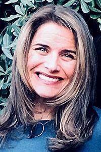Dina Leitch