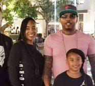 Tiffany and family