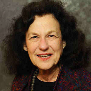 Image of - Alicia F. Lieberman, Ph.D.