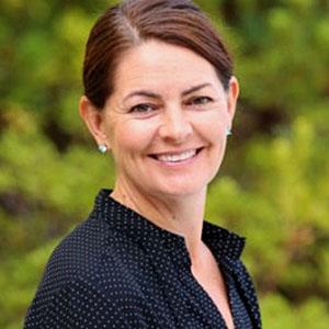 Lisa Busby